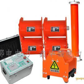 串联谐振装置|串联谐振试验装置|串联谐振耐压试验装置 - 鄂电电�