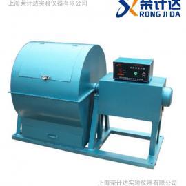 SM-500水泥试验球磨机