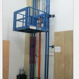 深圳电动液压卸货升降平台