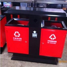 环畅垃圾桶 小区环卫垃圾桶 钢板垃圾桶 定制款垃圾桶 厂家定制