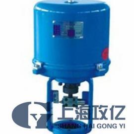 381LSA-08电动执行器厂家,381LSA直行程电动执行器调节阀专用