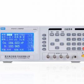 TH2615F 大电容测量仪