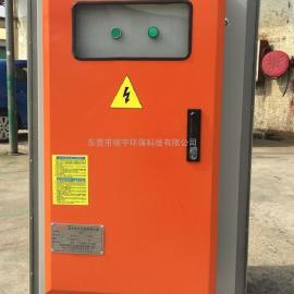 深圳东莞广州佛山15K风量油烟净化器厨房油烟净化非标定制