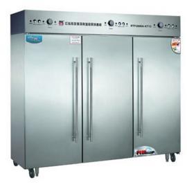 康庭消毒柜RTP2000A-KT13 热风循环餐具消毒柜