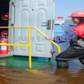 gps油田人员定位系统