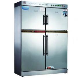康庭消毒柜RTP700A-KT5 四�T不�P�高�叵�毒柜