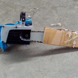 FLJ-400防爆风动链锯 切枕木风动链锯