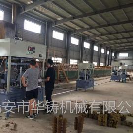 浙江省热芯盒射芯机-刹车盘专用射芯机-阀门专用射芯机