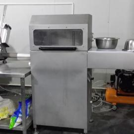 肉卷填充机 肉类灌装机