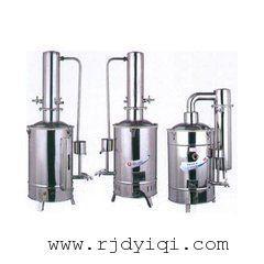 15升不锈钢蒸馏水器