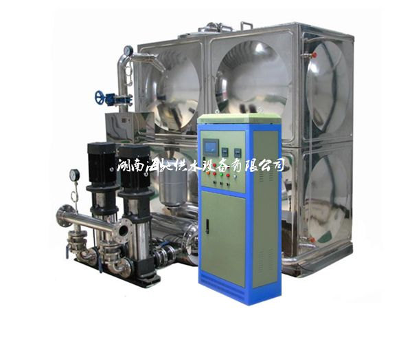 水箱自动增压设备