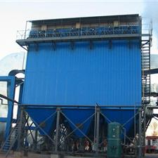 PL型单机除尘器化工厂配套专用精制