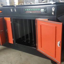 处理20000风量配套活性炭除味光养发生器