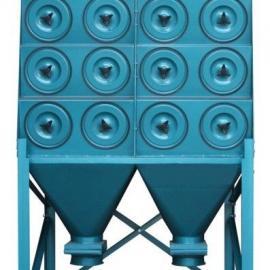 晨航CHMC型 脉冲式滤筒除尘器 布袋除尘器厂家