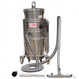 380V工业吸尘设备大功率超强吸力工业吸尘器打磨车间吸尘器