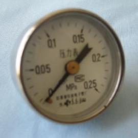 气相色谱仪配件之压力表