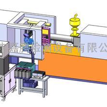 CCD全自动影像测量仪