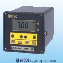 台湾HOTEC合泰在线PH/ORP分析仪PH-1001