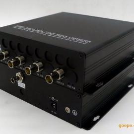 2路3G-SDI光端机