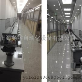 上海YOLO全站仪测距仪钢卷尺综合检定台厂家价格