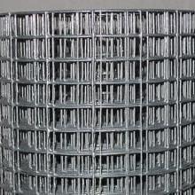贺州外墙保温铁丝网电焊网-热镀锌卷网(镀锌铁丝网厂)