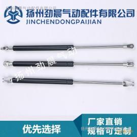 气弹簧专业生产厂家 ,可按需定制 5-100KG各种规格氮气弹簧。