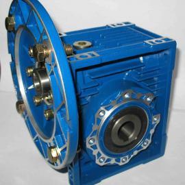 减速机型号规格齐全:RV蜗轮蜗杆减速机