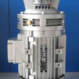 WB65-LD-L1D-WD系列立式卧式单级微型摆线减速机厂家