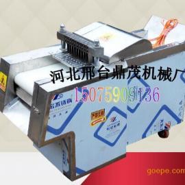切骨机价格 切鸡块机厂家 全自动锯骨机厂家直销欢迎咨询