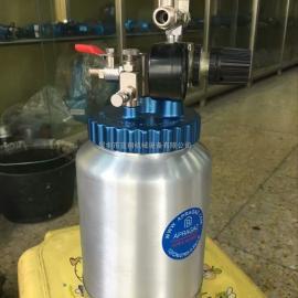 宝丽2升压力罐RT-2E经济型油漆罐台湾宝丽压力罐价格批发