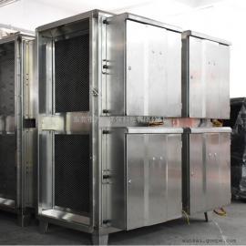 UV光解除味设备 UV光解除臭除味设备 消除VOC光解设施