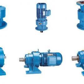 X系列摆线针轮减速机(立式/卧式/双轴型/直联型)_减速机厂家