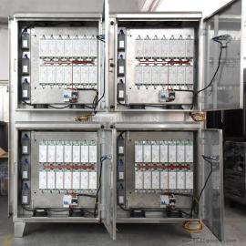 厨房垃圾恶臭气体处理 光解机器 光触媒净化器 臭氧净化