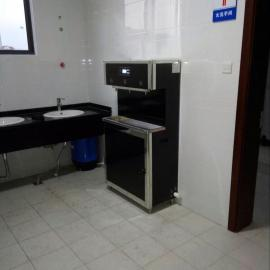 绍兴金华工厂智能温热饮水机冷热式开水器电开水炉不锈钢节能开水