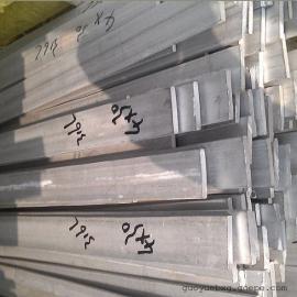 316L不锈钢扁钢规格