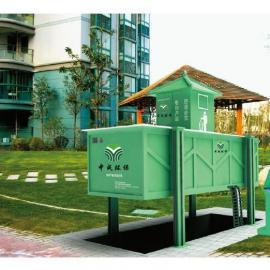 河南郑州地埋式垃圾中转站设备厂家