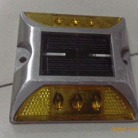太阳能反光道钉 铝型材突起标 PXRDD太阳能道钉灯
