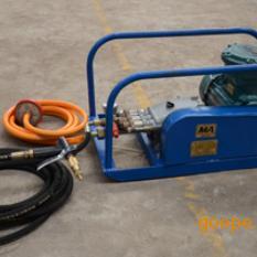 WJ24阻化剂喷射泵厂家,BH-40/2.5阻化泵