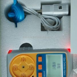 多功能四合一气体检测仪(声光振动报警)