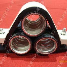 玻璃钢电缆夹具厂家低价供应