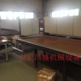 木纹转印机 用于防火门木纹转印机厂家直销