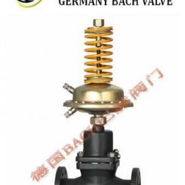进口自力式差压调节阀|德国巴赫品牌