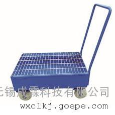 许昌钢制贮油盘|钢制防渗漏托盘|3MM材质|定制尺寸