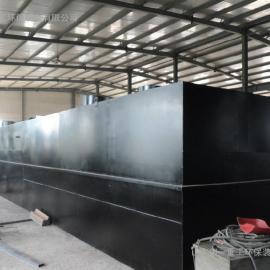 腐竹加工厂污水处理设备