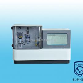 OL2010阴离子表面活性剂测试仪