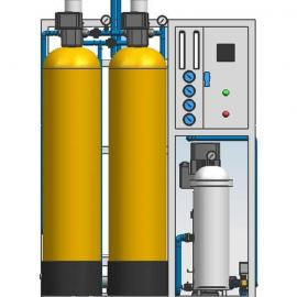 1.5T反渗透设备RO逆渗透工业纯水机