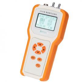 便携式烟道工况检测仪 锅炉管道温度压力流速检测仪