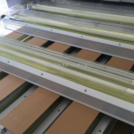 LED防爆洁净荧光灯2*18W厂家直销可订壳体