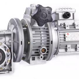 MB变速机与RV铝合金系列蜗轮蜗杆减速机组合MB-RV