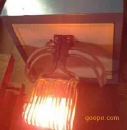 标准件U型螺栓热镦,销子、连杆锻造加热电炉